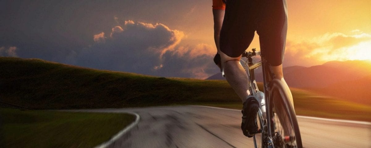 cycling power to weight ratio
